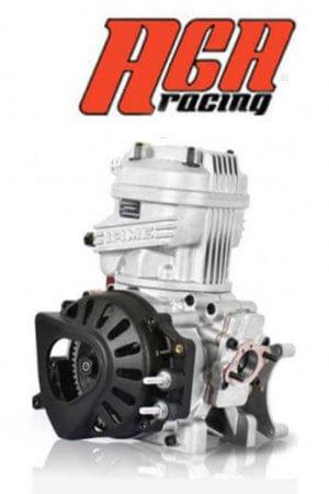 Repuestos motor kart Iame X30