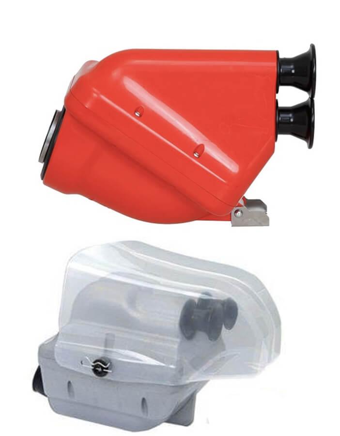 filtros y accesorios para karting